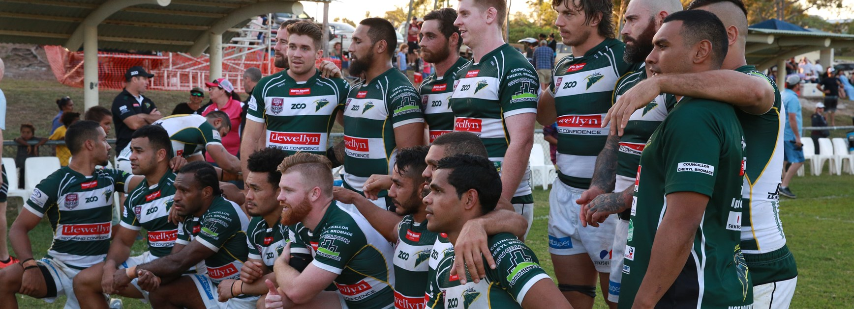 Ipswich Jets CEO position vacant