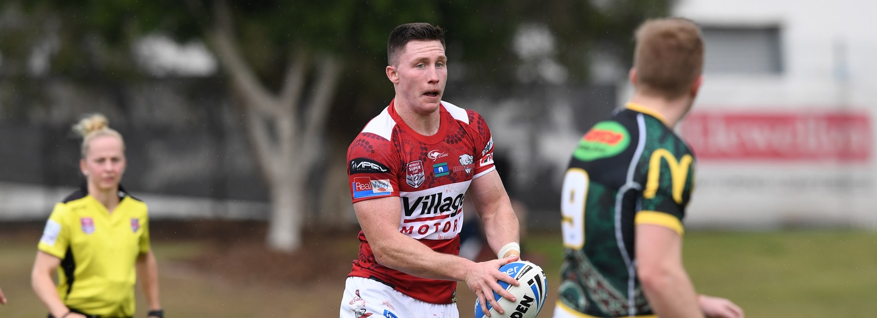 How the Redcliffe Dolphins turned their season around