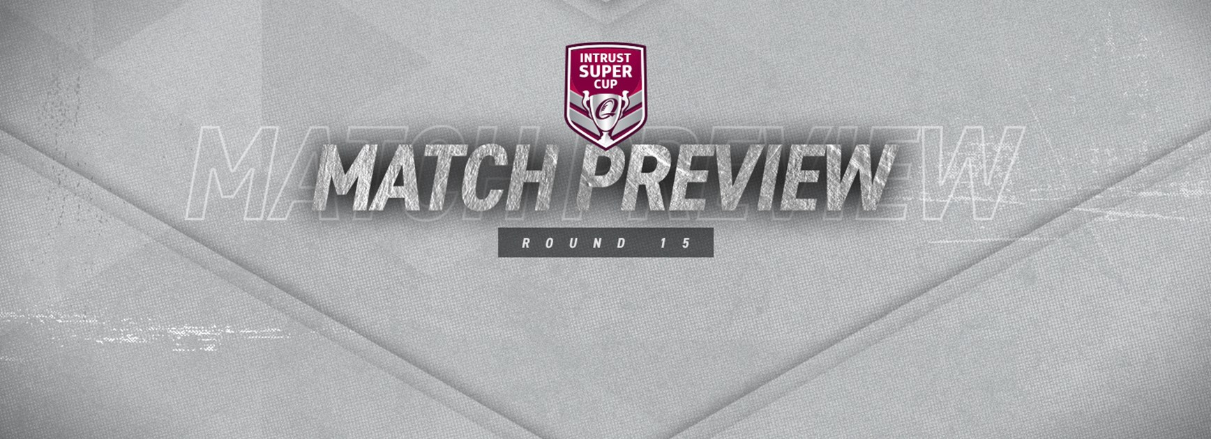 Intrust Super Cup Round 15 preview