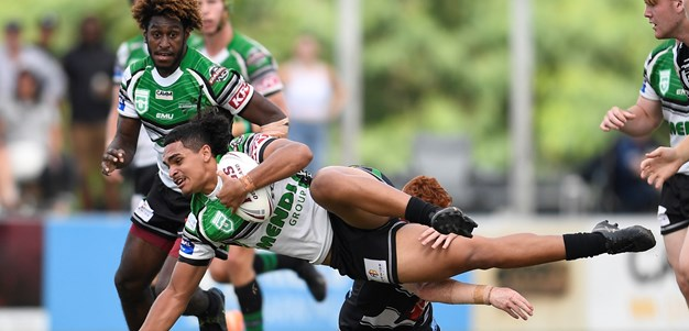 In pictures: Auswide Bank Mal Meninga Cup grand final