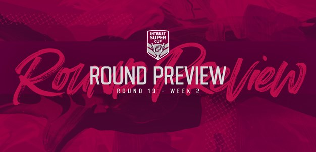 Intrust Super Cup Round 19 Week 2 preview