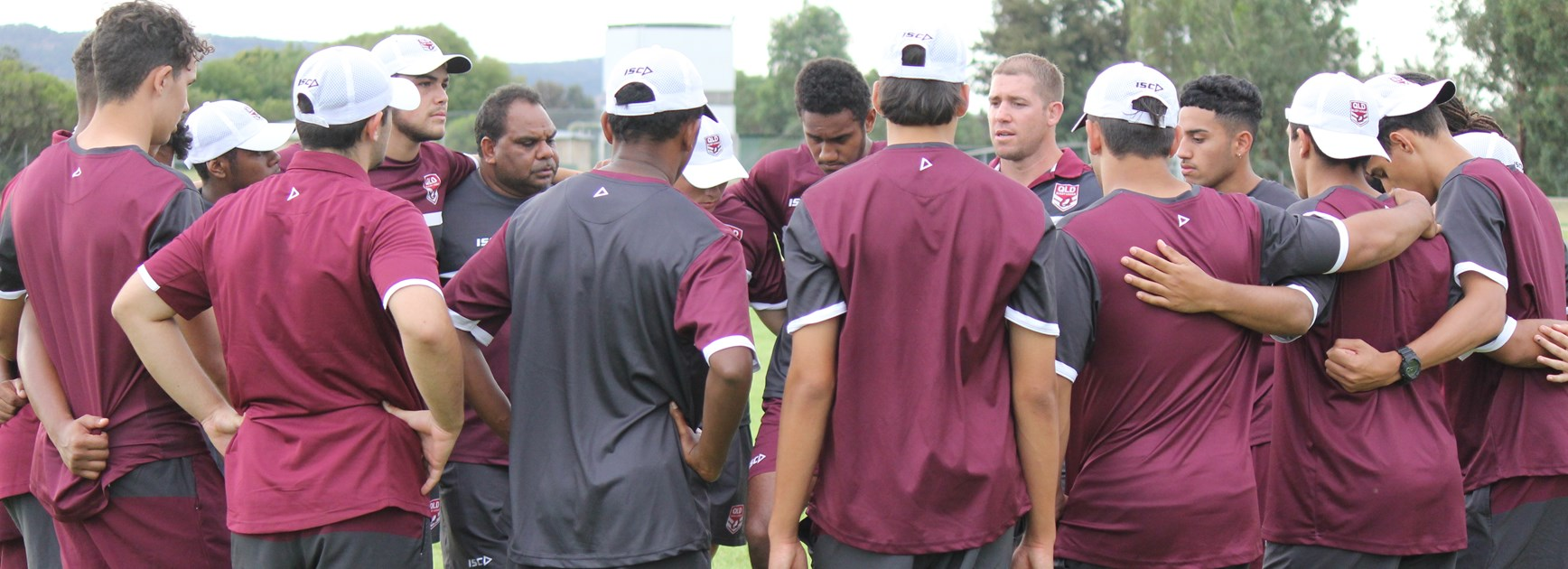 Preview: Queensland Murri team have to dig deep