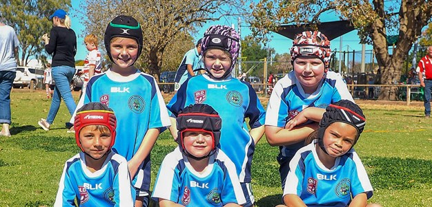 Rugby league spirit recognised in year like no other