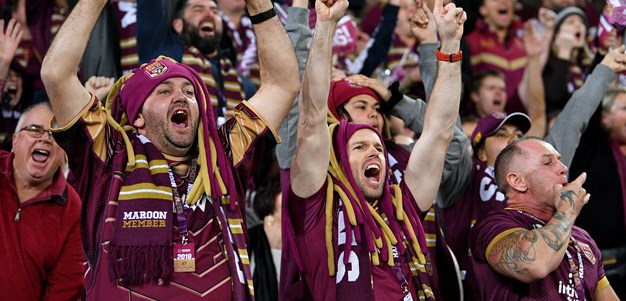 Tickets on-sale dates released for 2020 Origin series