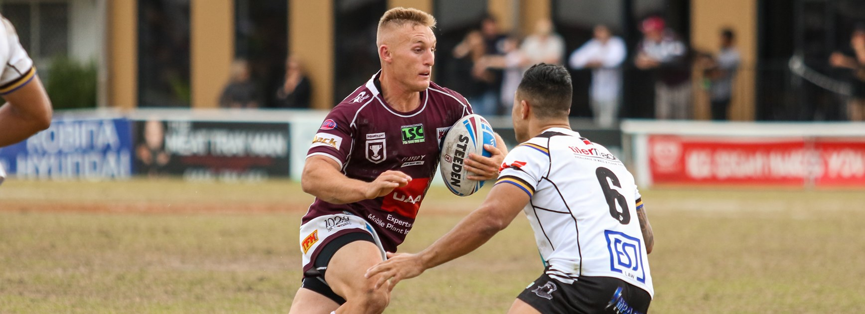 Bears down Magpies to earn place in grand final qualifier
