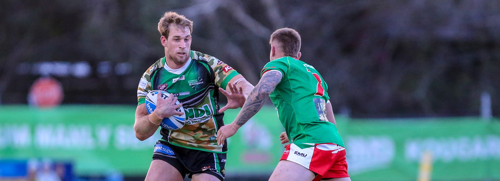 Gains and Losses for 2019: Townsville Blackhawks