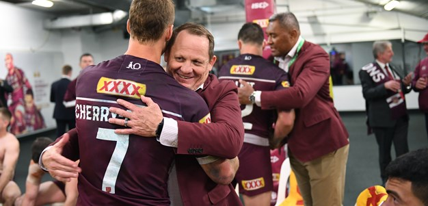 QRL statement: Kevin Walters