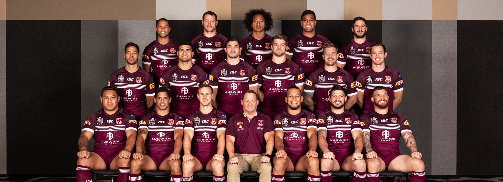 Maroons confirm Game III line up