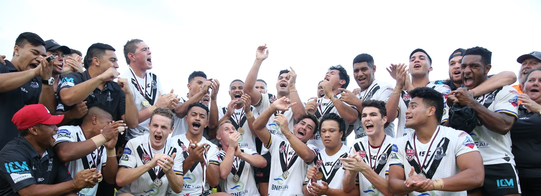 Heart-stopper in Meninga Cup final
