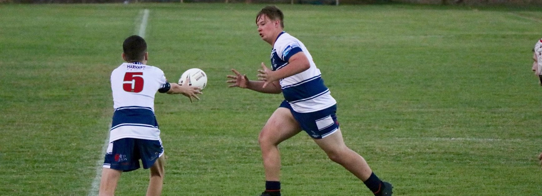 Battle of the Capricorn Coast ends in a draw