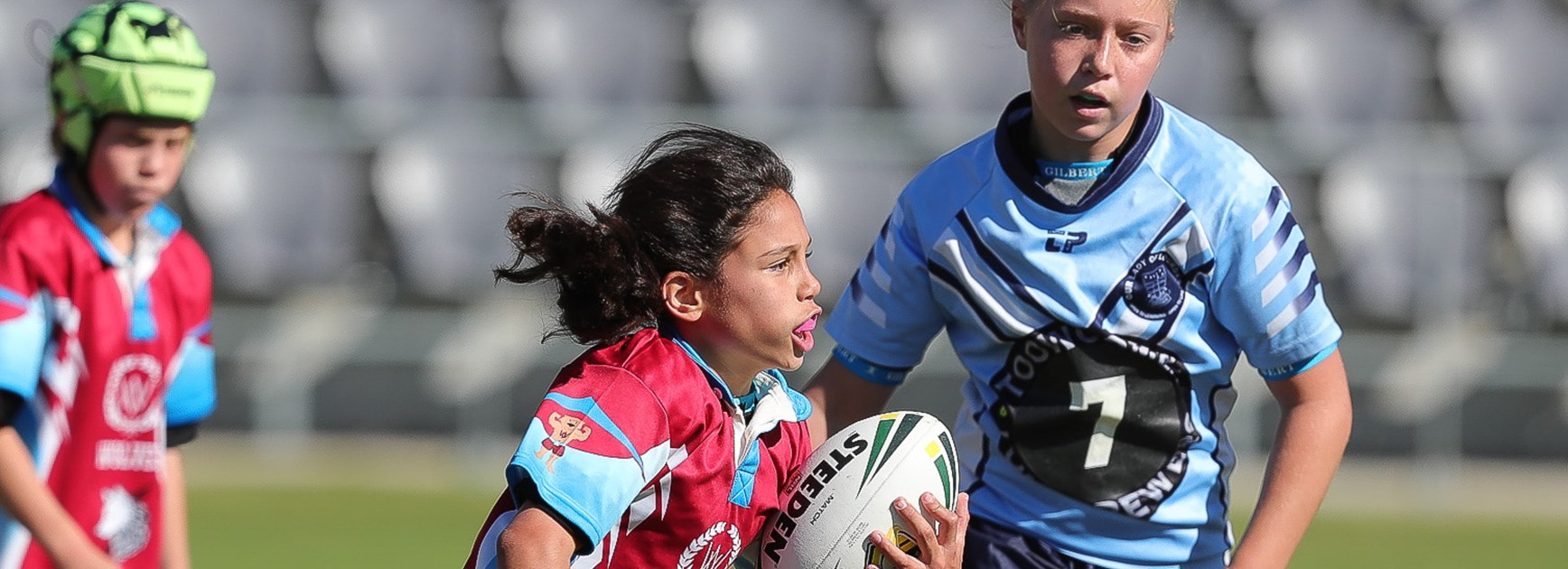 Rising talent on show at Karyn Murphy Cup finals