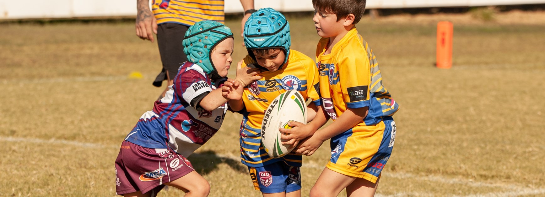QRL approves suppliers to support community rugby league