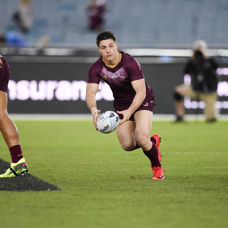 Reward for best trainers as Broncos turn up heat