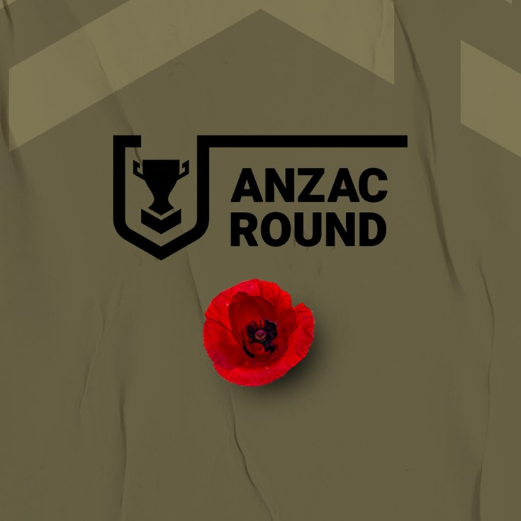 Round 5 preview: Anzac Round a special occasion