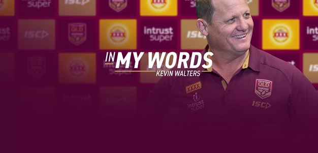 How Big Artie ignited a dream: Walters