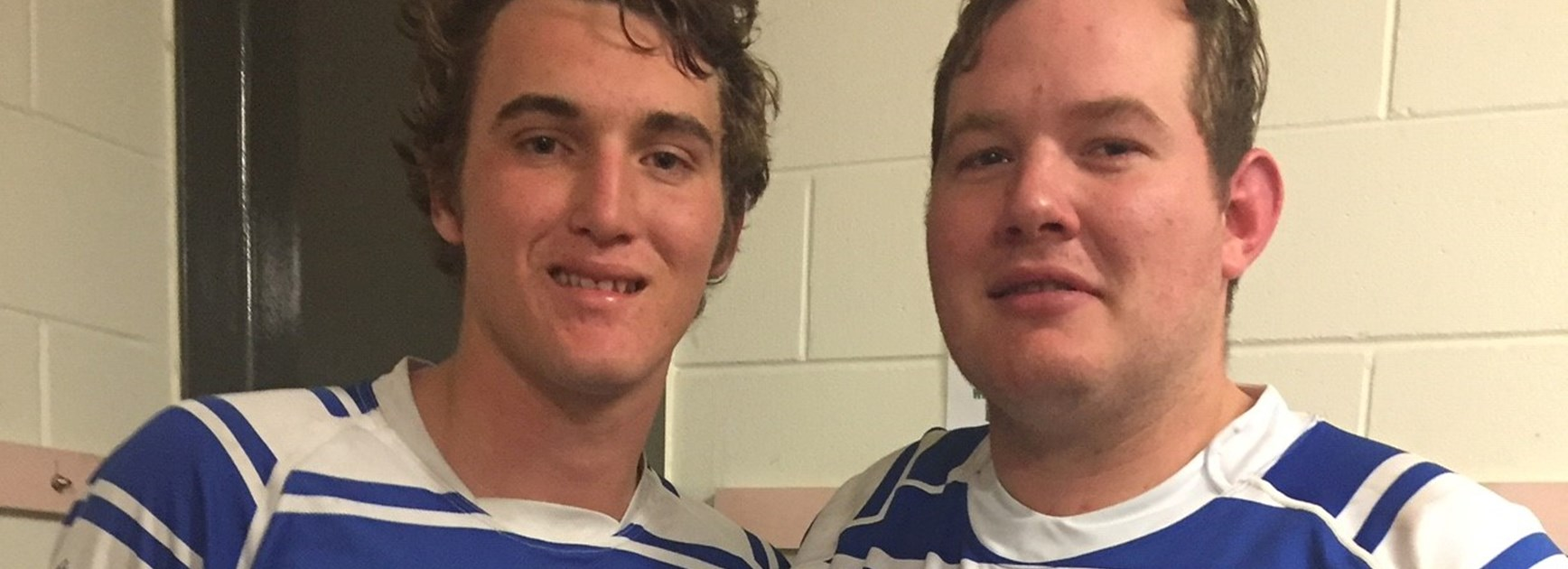Brothers continue their unbeaten run