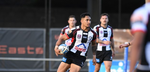 Tweed's second half blitz secures win over Souths Logan