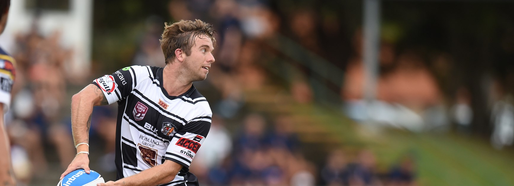 Cartwright to pivot, Elgey dropped in Titans shake-up