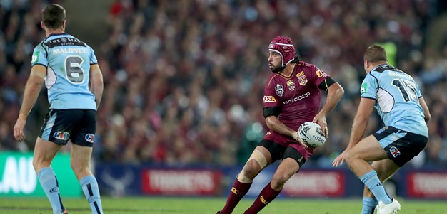 Former Maroons named in Toowoomba's 100-year team