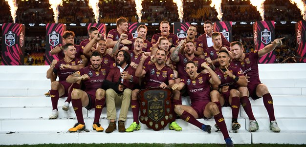 Why Maroons must win Game I or face historic comeback