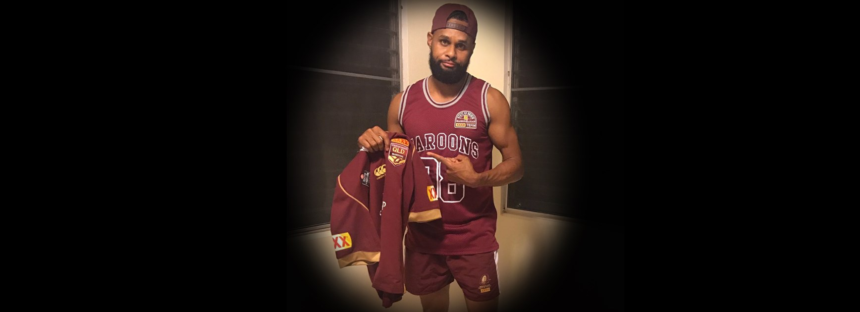 Why Patty Mills is made for Maroons camp: Walker