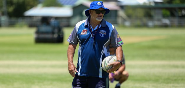 Dennis ready for Moore with Maroochydore