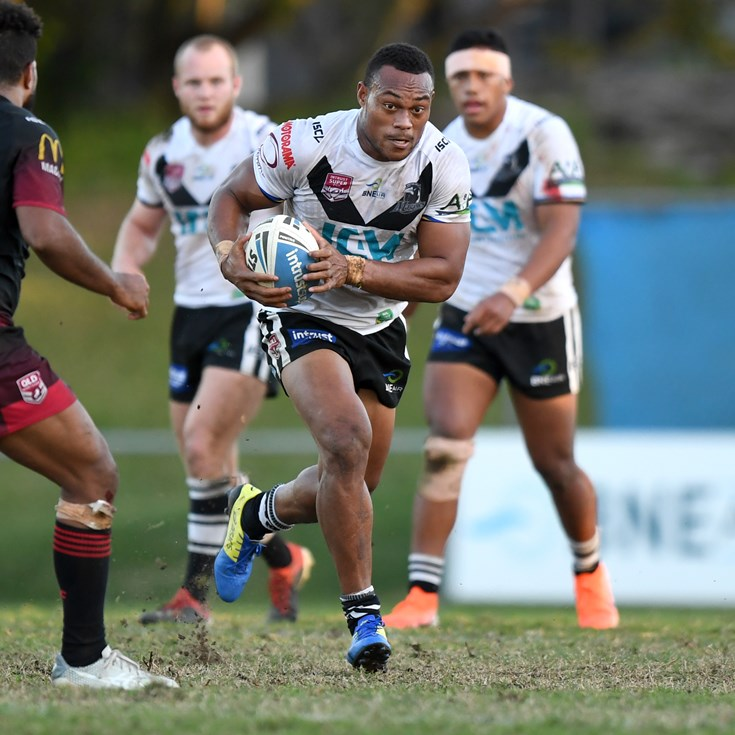Magpies hold out Cutters for much-needed win