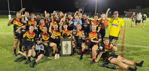 Mustangs out to make amends against Burleigh Bears