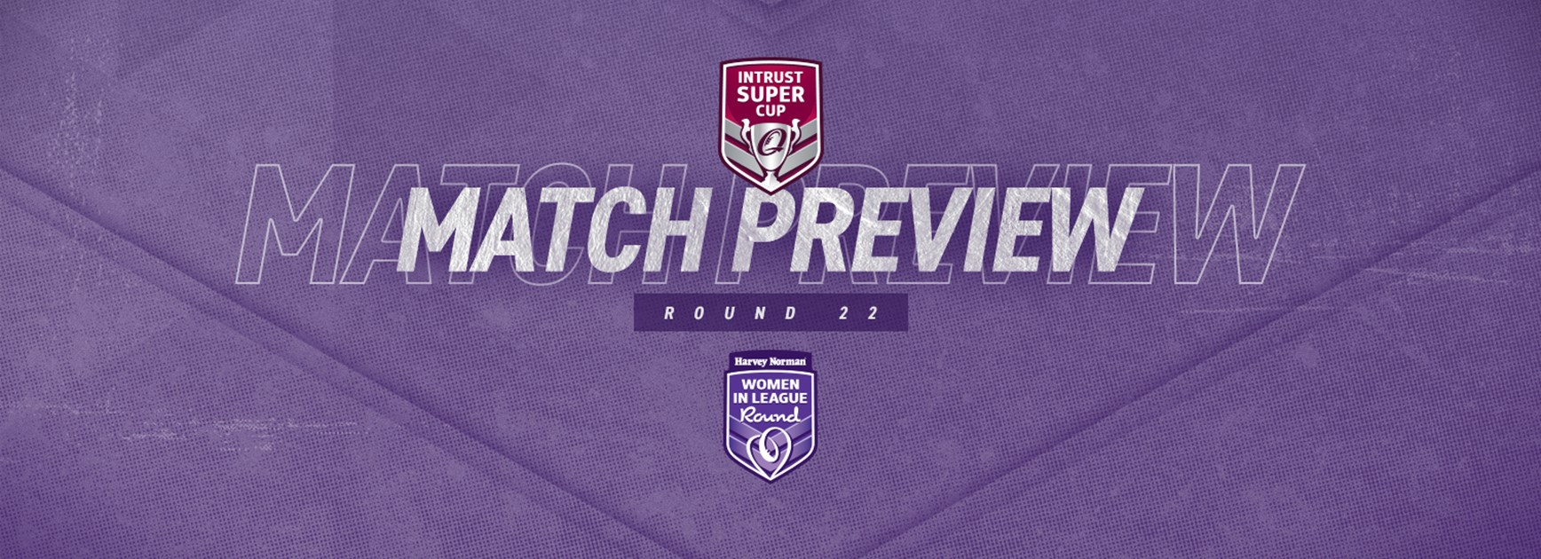 Intrust Super Cup Round 22 preview