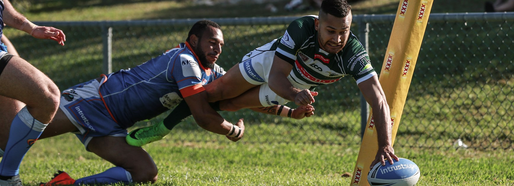 Jets splutter after fast start as Pride blooms in Cooktown
