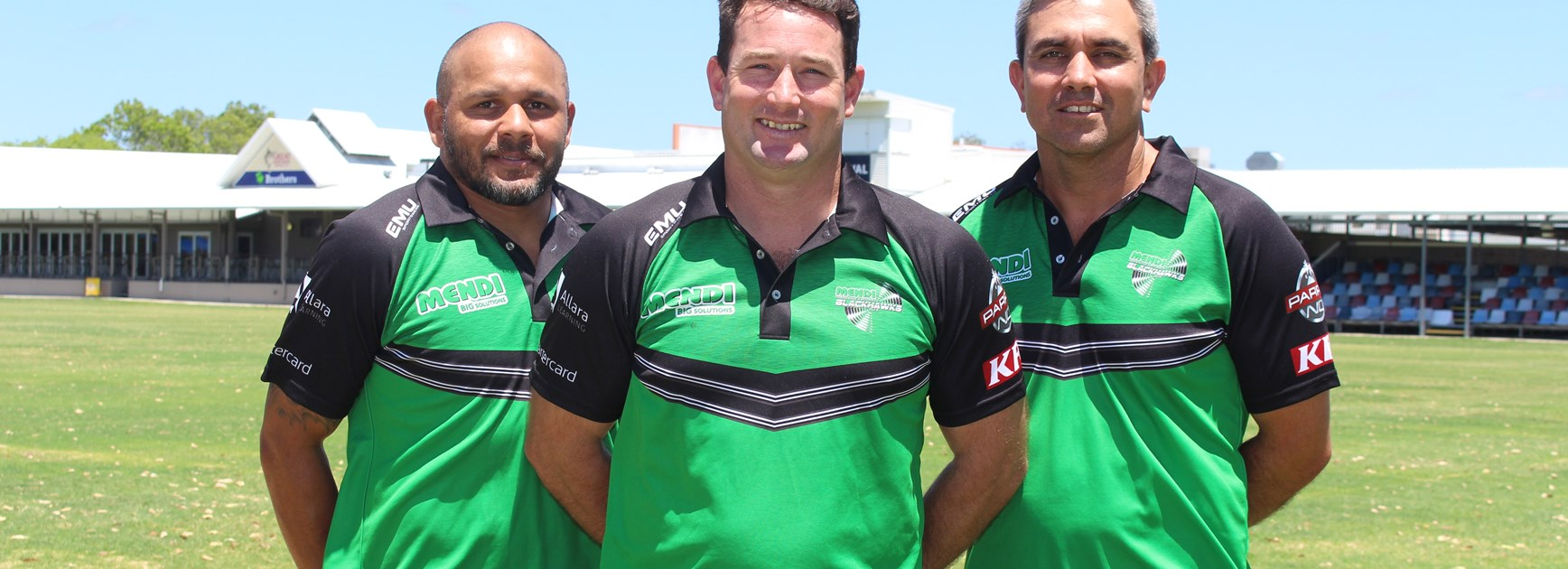 Bowen joins Blackhawks as Meninga Cup coach
