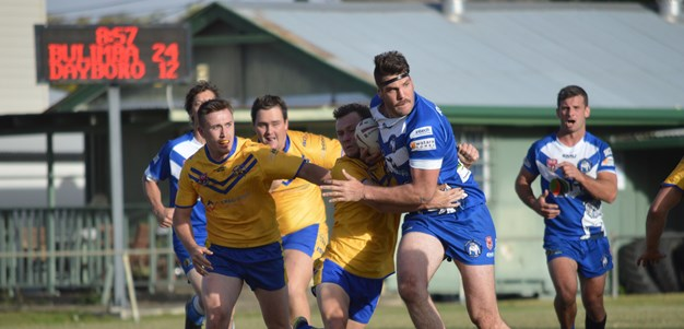 Rugby League Brisbane to host cross river grand finals