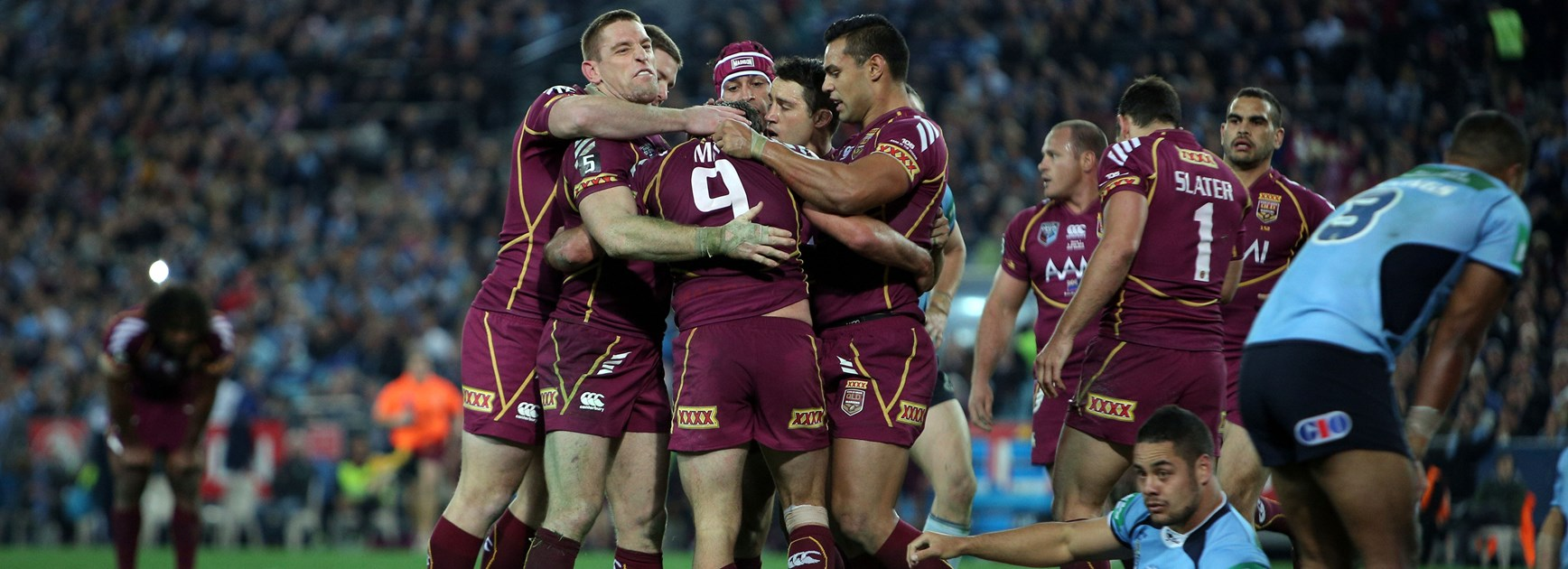 How Maroons can repeat 2013 Sydney glory