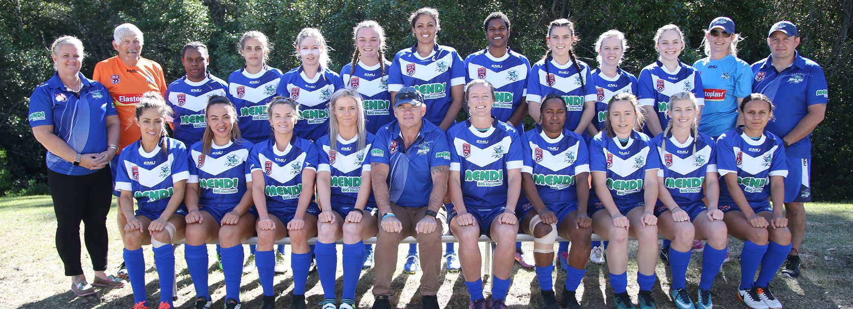 Northern Women's sides ready for big trial matches