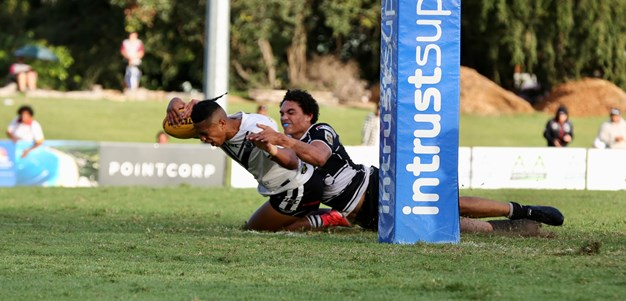 Magpies to face Devils in Mal Meninga Cup final