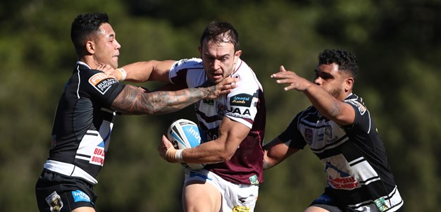 Bears pile on the points against Tweed