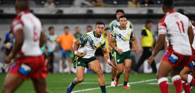 RLWC9s Teams of the Tournament named