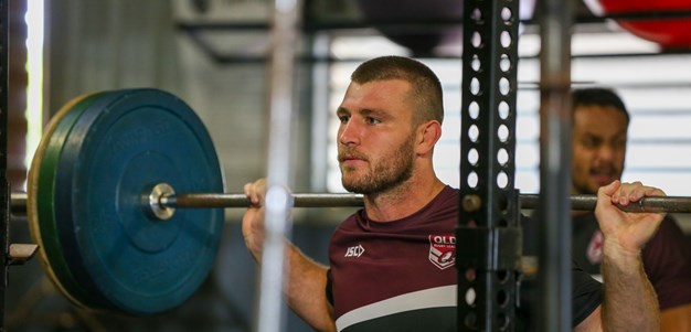 QRL launches performance series
