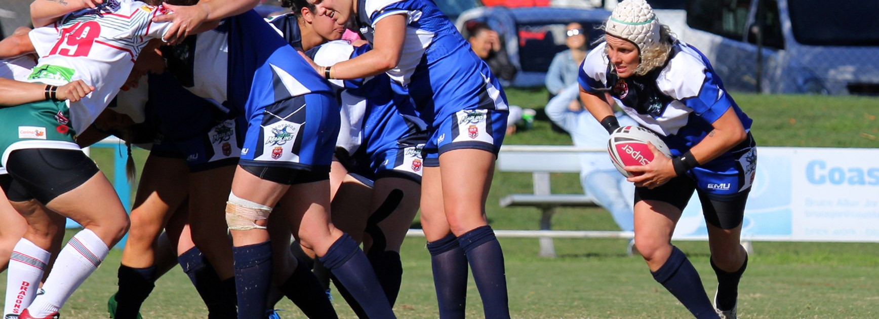 Gold Coast to host Harvey Norman Women's National Championship