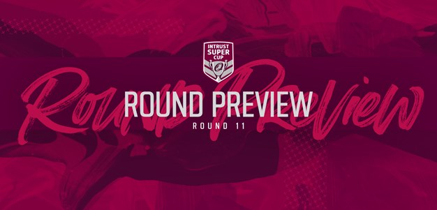 Intrust Super Cup Round 11 preview: Men of League round