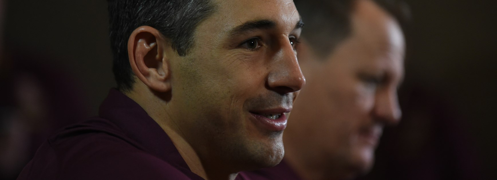 Slater joins Maroons selection panel