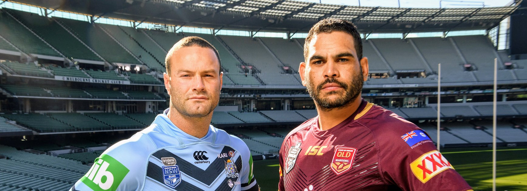 Origin I preview: A new era dawns for Blues and Maroons