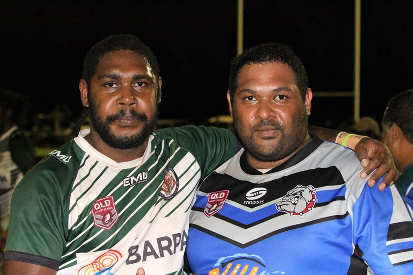 In pictures: Cape York rugby league titles - QRL