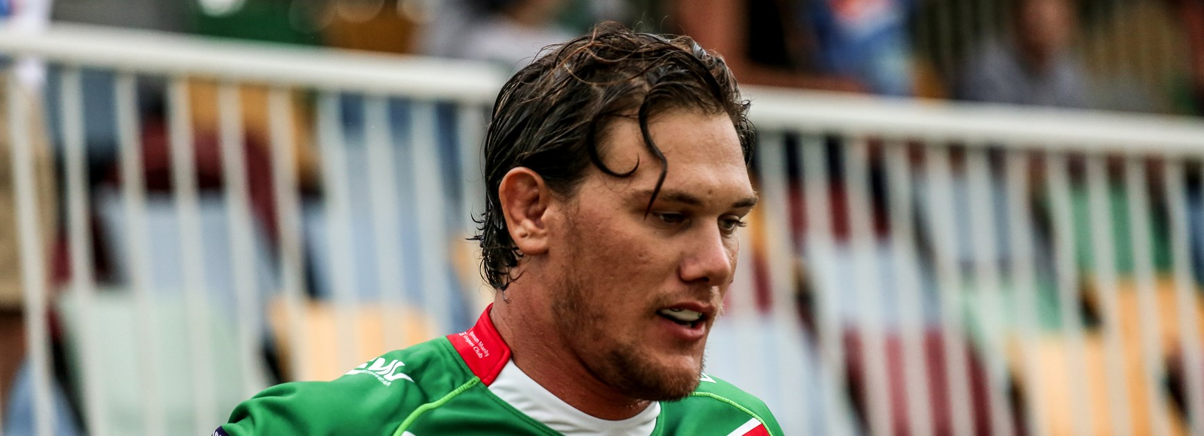 Souths-Logan recruit Frei to add Roosters ethos