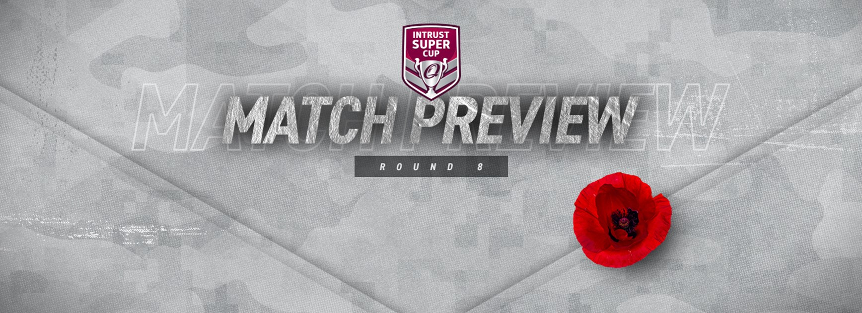 Anzac weekend Round 8 Preview