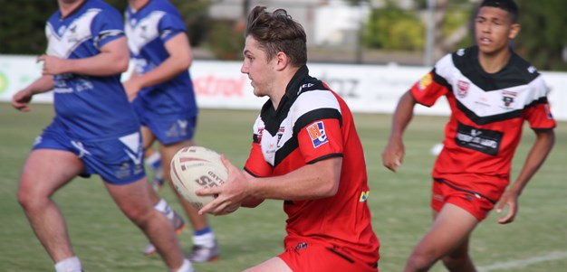 Wests Panthers continue winning ways in Bundaberg