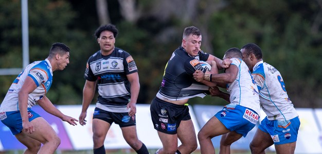 In pictures: Intrust Super Cup Round 7