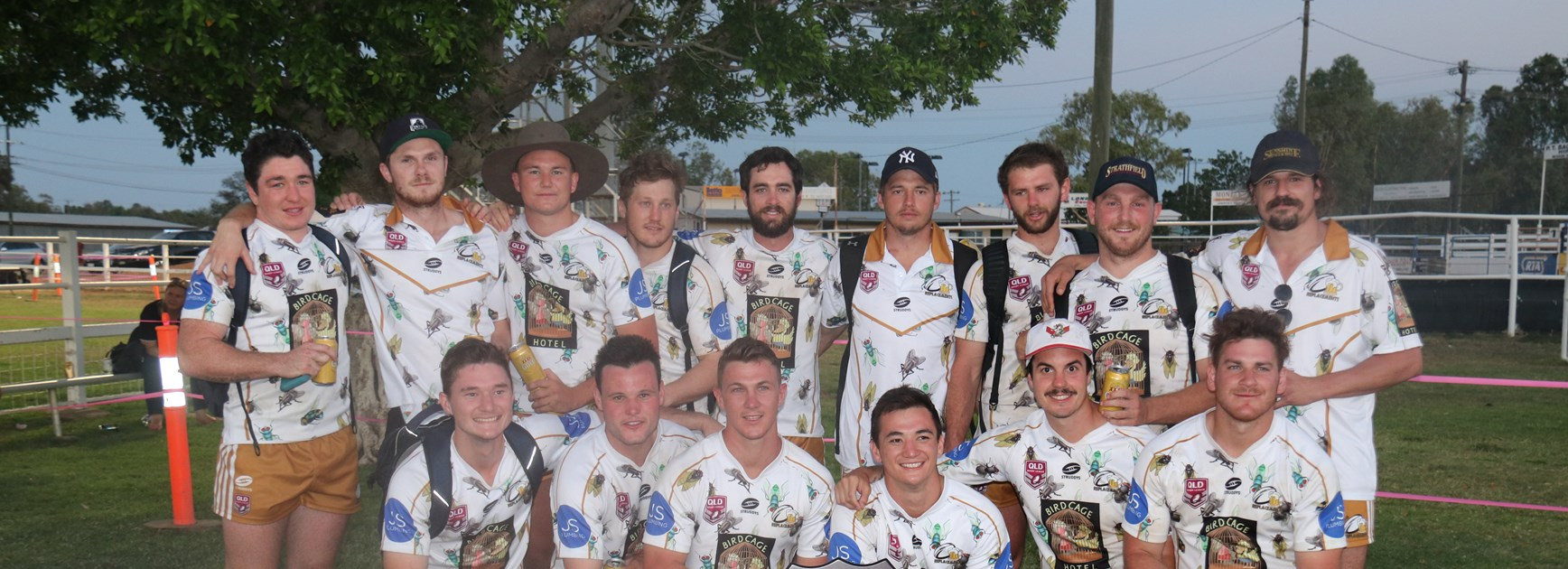 Longreach Rugby League 7s proves a big hit