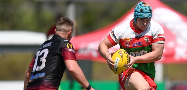In pictures: Wynnum Manly put an end to Mackay's season