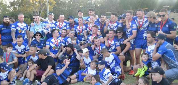Southside sweep Rugby League Brisbane finals